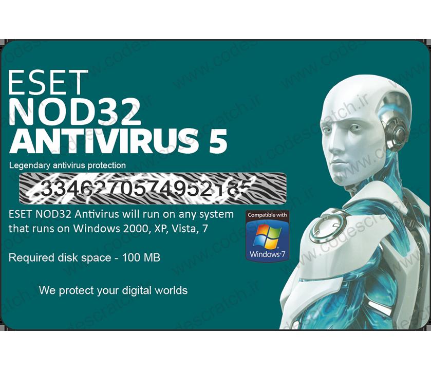کارت آنتی ویروس